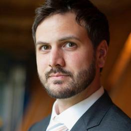 Michael Behrmann